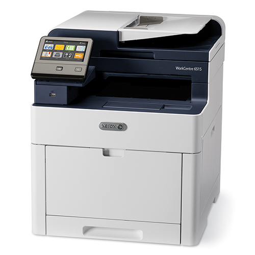 Switch To Xerox WorkCentre 6515