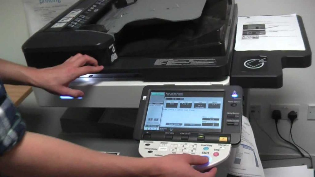 Ensure your Copier Data is Safe and Secure
