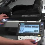 Photocopier Issues